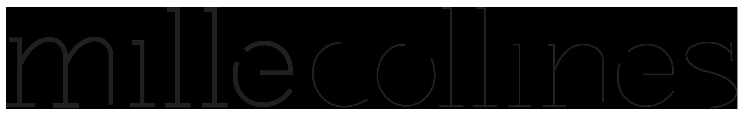 Mille Collines Logo